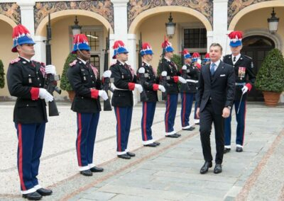 Dario Item Gallery Presentation of Credentials Monaco (5)